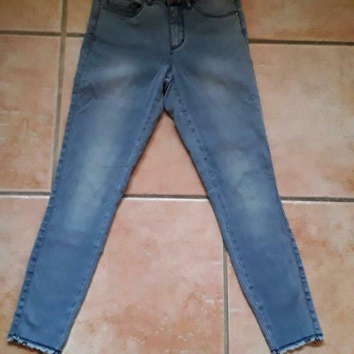 Only Jeans S/30 in hellblau